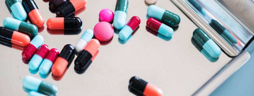 gerenciamento eficiente de medicamentos iot
