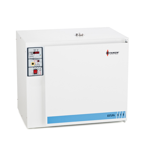 Estufa para Secagem e Esterilização 515-C