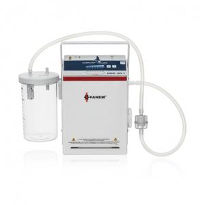 Aspirador Cirúrgico Automático Portátil DPP 20+