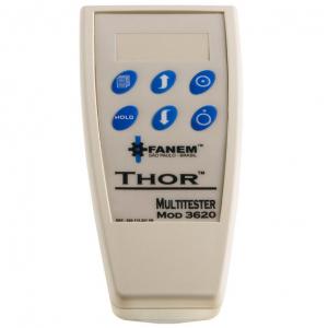 Multitester Thor 3620