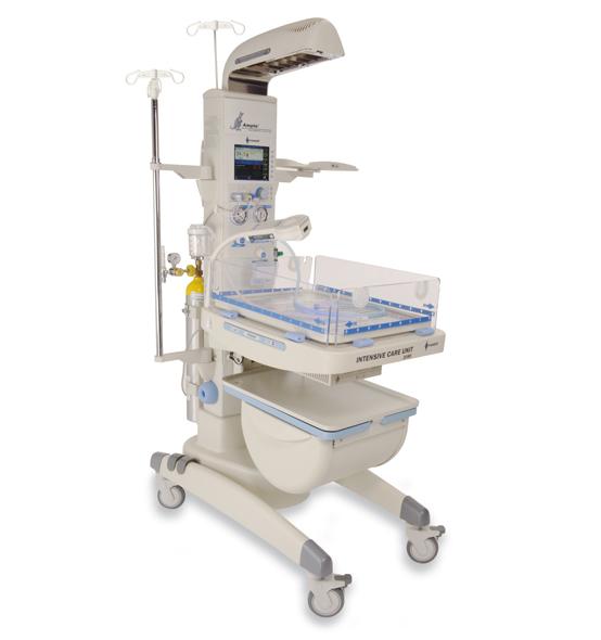 Ampla® Neonatal Total Care