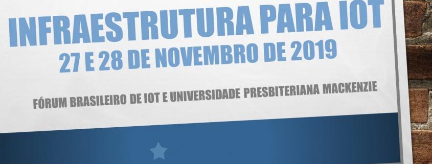 seminário IoT