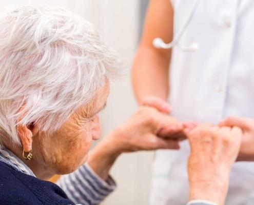 gestão da qualidade e segurança do paciente