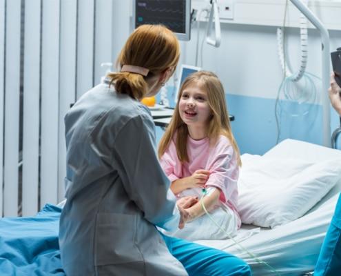 qualidade hospitalar