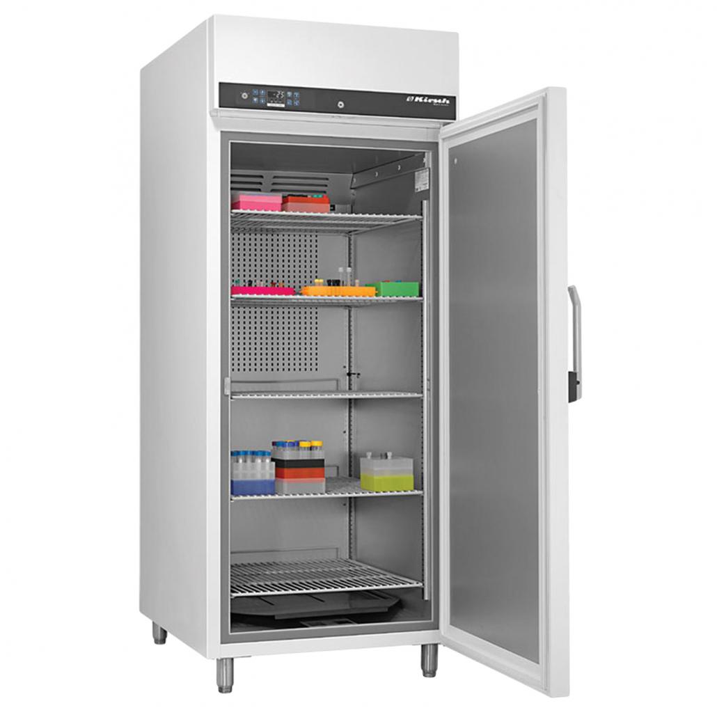 temperatura da geladeira de vacina