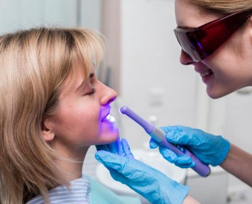 tecnologia na odontologia
